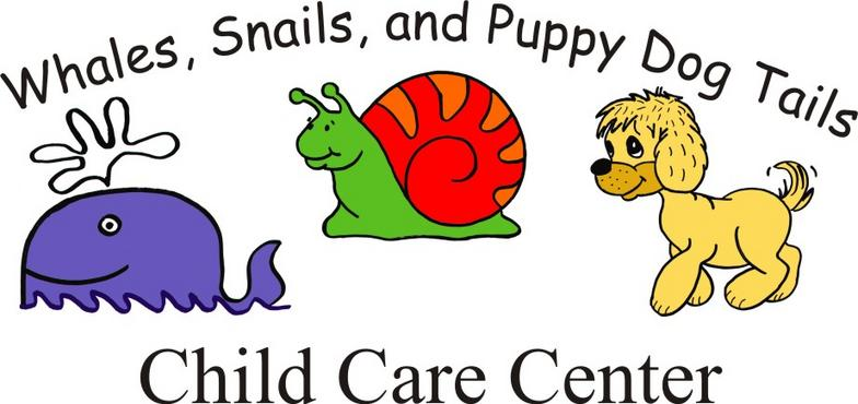Whales, Snails and Puppy Dog Tails Child Care Center - New Cumberland Daycare