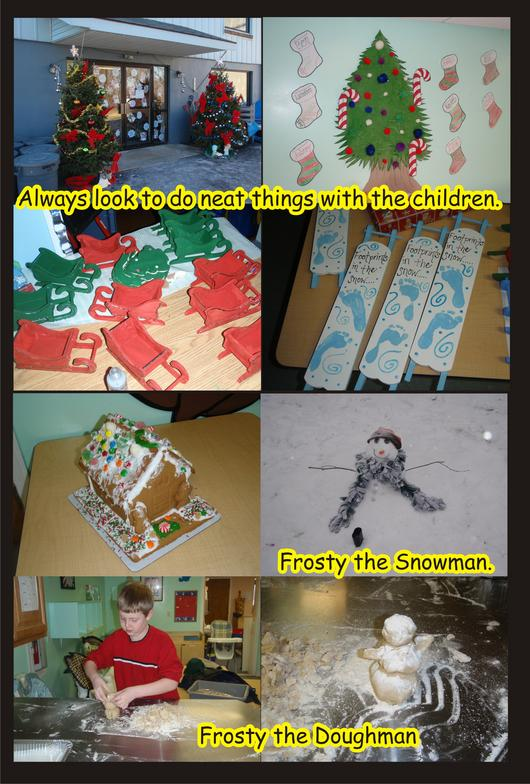 children's arts and craft projects snowman christmas tree cooking crafts
